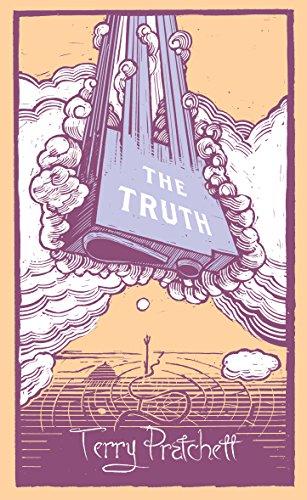 9780857524171: The Truth: (Discworld Novel 25) (Discworld Novels)