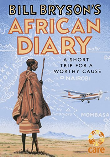 9780857524201: Bill Bryson's African Diary