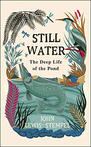 9780857524577: Still Water: The Deep Life of the Pond