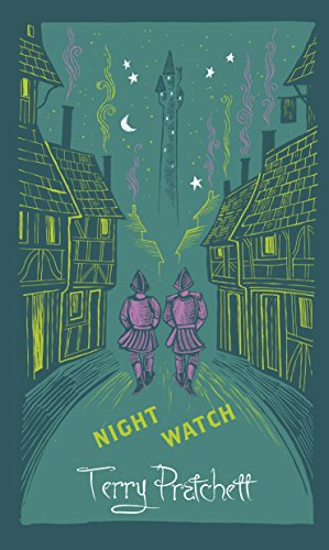 9780857525048: Night Watch: (Discworld Novel 29)