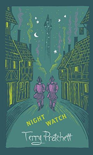 9780857525048: Night Watch: (Discworld Novel 29)