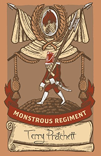 9780857525055: Monstrous Regiment: (Discworld Novel 31)