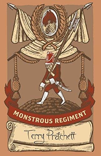 9780857525055: Monstrous Regiment: (Discworld Novel 31)