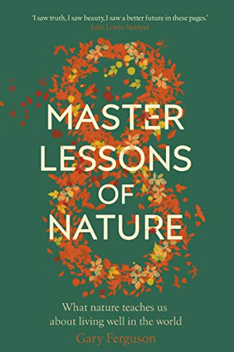 9780857525789: Eight Master Lessons of Nature