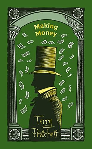 9780857525925: Making Money: (Discworld Novel 36)