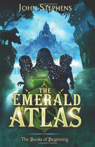 9780857530189: Emerald Atlas