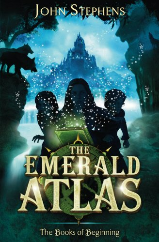 9780857530196: The Emerald Atlas:The Books of Beginning 1