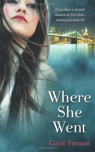 9780857530288: Where She Went (If I Stay)