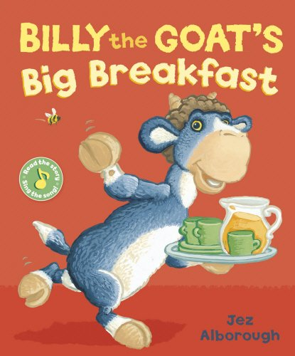 9780857530363: Billy the Goats Big Breakfast