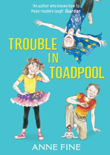 9780857530639: Trouble in Toadpool