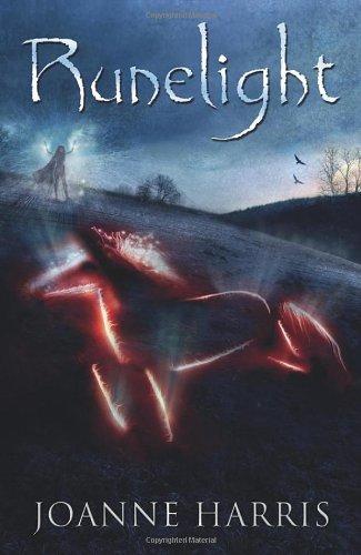 9780857530813: Runelight (Runemarks)