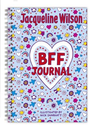9780857530837: Jacqueline Wilson BFF Journal
