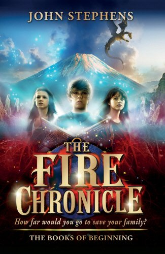 9780857530851: Fire Chronicle: The Books of Beginning 2, The