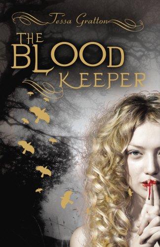9780857530943: Blood Keeper