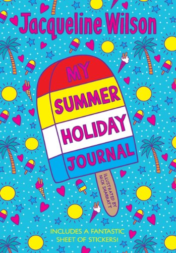 9780857530967: My Summer Holiday Journal
