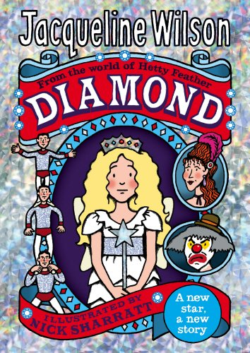 9780857531070: Diamond (Hetty Feather)