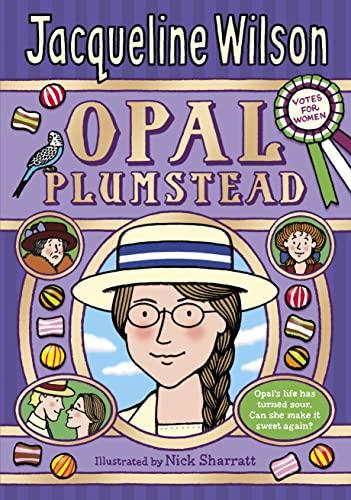 9780857531094: Opal Plumstead