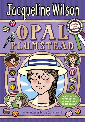 9780857531100: Opal Plumstead