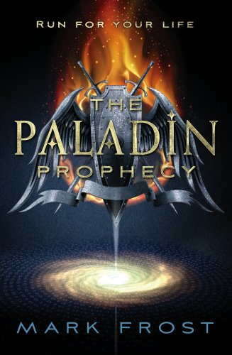 9780857531209: Paladin Prophecy, The Book One