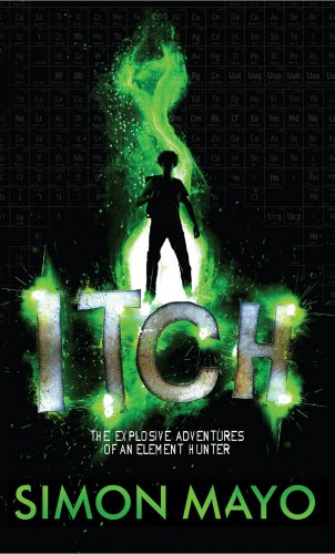 Itch (9780857531308) by Simon Mayo