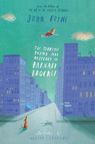 9780857531469: The Terrible Thing That Happened to Barnaby Brocket