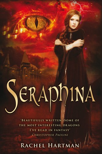9780857531568: Seraphina
