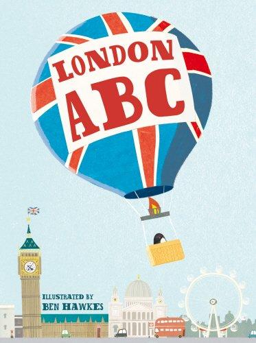 9780857531704: London ABC