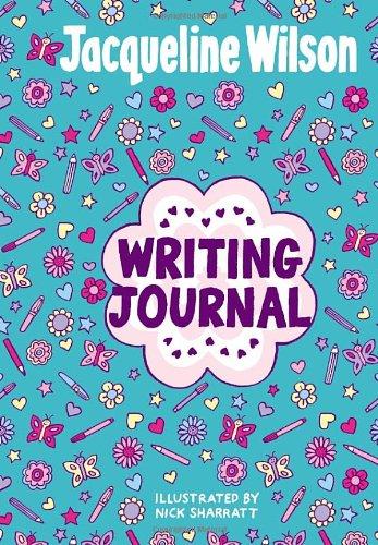 9780857531742: Jacqueline Wilson Writing Journal