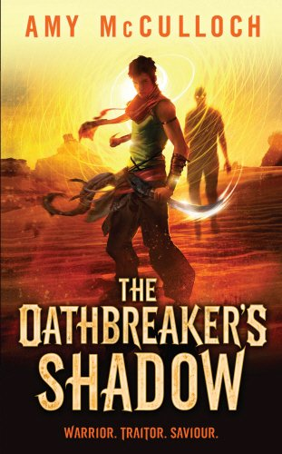 9780857531810: The Oathbreaker's Shadow