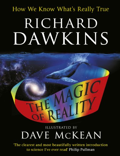 9780857531940: The Magic of Reality: Illustrated Children's Edition
