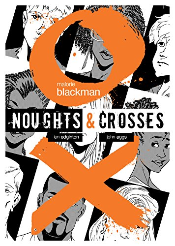 9780857531957: Noughts and Crosses Graphic Novel