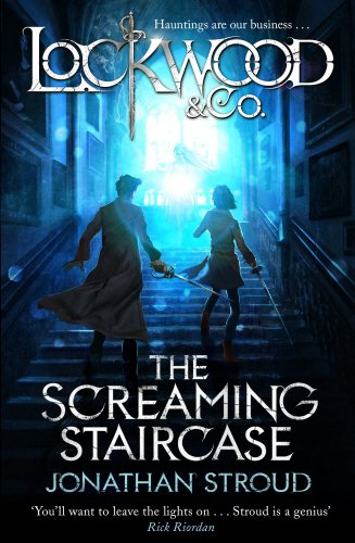 9780857532015: Lockwood & Co: The Screaming Staircase: Book 1