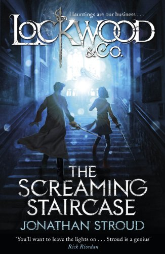 9780857532022: Lockwood & Co: The Screaming Staircase: Book 1