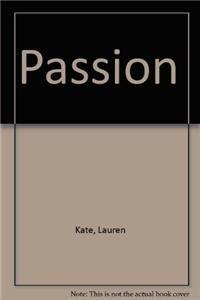 9780857532039: Passion