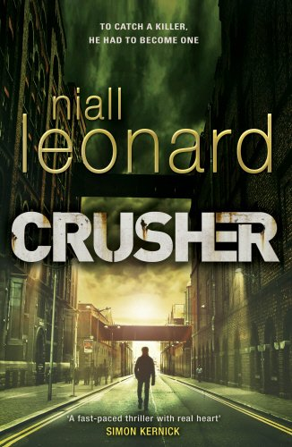 9780857532091: Crusher