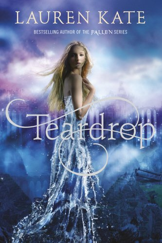 9780857532268: Teardrop (Teardrop Trilogy)