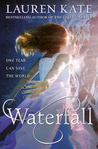 9780857532312: Teardrop Trilogy 2. Waterfall