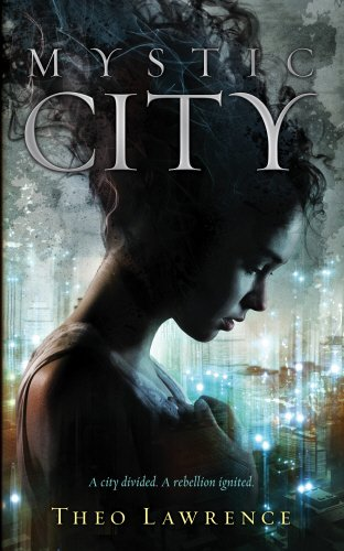 9780857532473: Mystic City