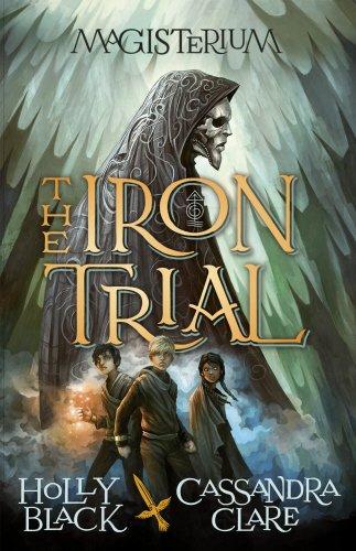 9780857532497: Magisterium: The Iron Trial