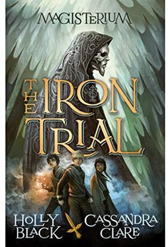 9780857532503: Magisterium: The Iron Trial