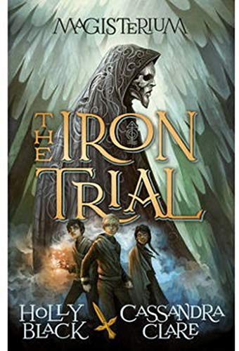 9780857532503: Magisterium: The Iron Trial
