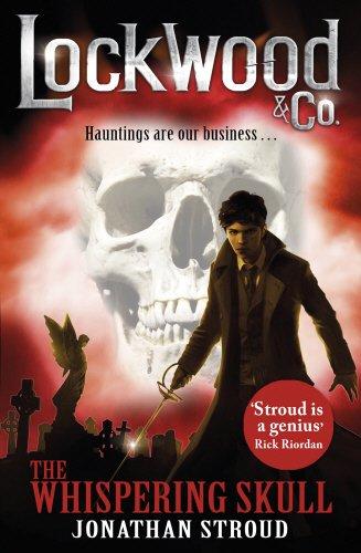 9780857532657: Lockwood & Co: The Whispering Skull: Book 2