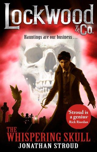 9780857532664: Lockwood & Co: The Whispering Skull: Book 2