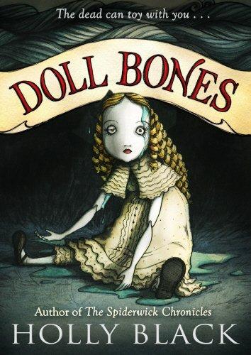 9780857532671: Doll Bones