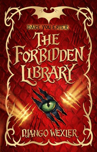 9780857532879: The Forbidden Library (Forbidden Library 1)
