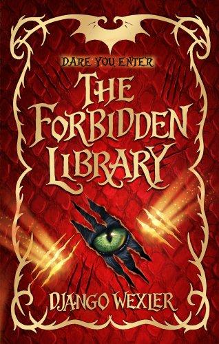 9780857532879: The Forbidden Library (Forbidden Library 1)