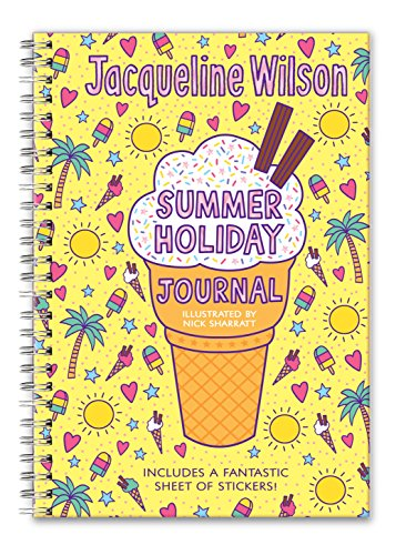 9780857533104: My Summer Holiday Journal