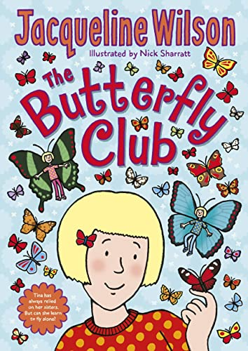 9780857533180: The Butterfly Club