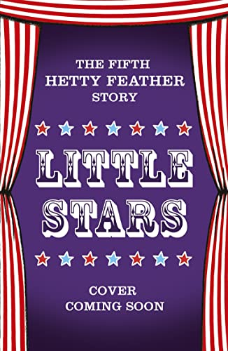 9780857533197: Little Stars (Hetty Feather)