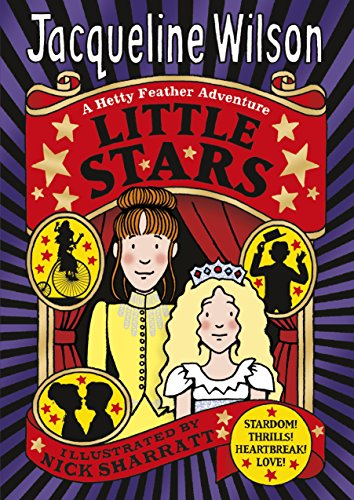9780857533203: Little Stars (Hetty Feather)